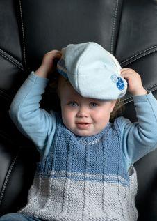 Free Baby Boy Royalty Free Stock Photo - 18528595