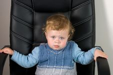 Free Baby Boy Royalty Free Stock Photography - 18528757
