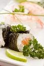 Free Sushi And Sashimi Stock Photo - 18534740