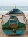 Free Crusty Boat Royalty Free Stock Photos - 18536318