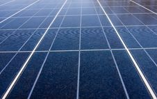 Free Solar Panel Stock Images - 18530414