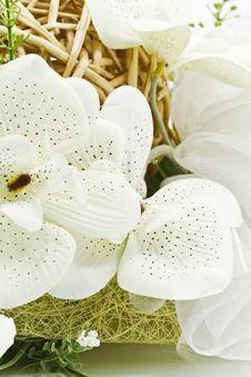 Free Flower Decoration Stock Photo - 18531030
