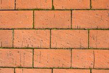 Free Brickwork Royalty Free Stock Photos - 18531438