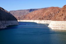 Free Hoover Dam Royalty Free Stock Photography - 18531557