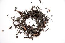 Free Black Tea Stock Photography - 18536312