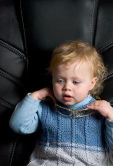 Free Baby Boy Royalty Free Stock Photos - 18538198