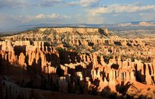 Free Bryce Canyon Stock Photo - 18538970