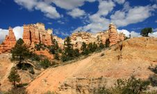 Free Bryce Canyon Royalty Free Stock Images - 18538989