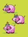 Free Hypo Cartoon Stock Images - 18543364