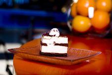 Free Cake Stock Photography - 18544172