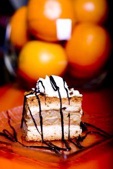 Free Cake Stock Photography - 18544212