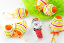 Free Easter Watch Stock Photos - 18545013