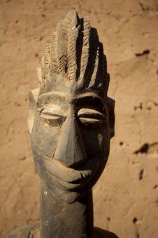 Free African Mask & Artwork Stock Photos - 18545523