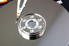 Free Computer Hard Disk Stock Photos - 18545703