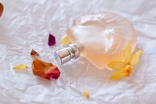 Free Perfume Royalty Free Stock Images - 18546899