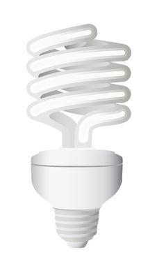 Free Economic Lamp Stock Photo - 18549580