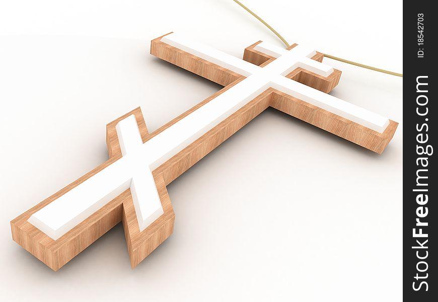 Cross christ