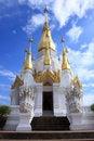 Free Chedi Wat Kuhasawan Stock Images - 18555064