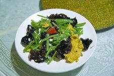 Free Salad. Stock Photos - 18550613