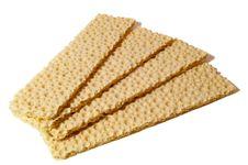 Free Crispbread Stock Image - 18554221