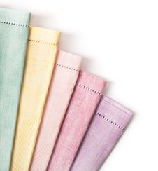 Free Several Different Towels Stock Photography - 18555562