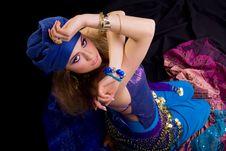 Free Beautiful Girl Stock Image - 18555981