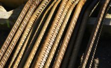 Free Trellis Work Stock Image - 18557621