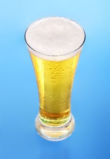 Free Glass Of Beer Stock Photography - 18558862