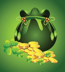 Free St. Patrick S Day Stock Photo - 18559310