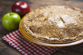 Free Home Baked Apple Pie Royalty Free Stock Images - 18563019