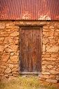 Free Barn Door Stock Images - 18565424