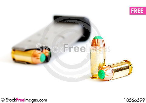Free Bullet Military Tactical Royalty Free Stock Images - 18566599