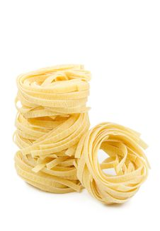 Free Italian Pasta Stock Image - 18560471