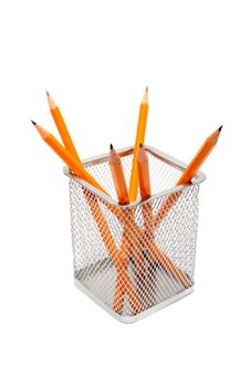 Free Pencils Royalty Free Stock Photography - 18560487