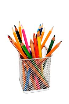 Free Pencils Stock Images - 18560494