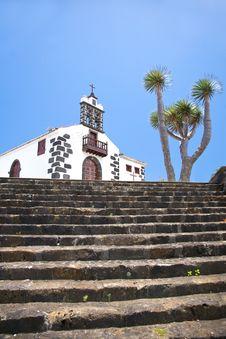 Free Hermitage Of Nuestra Senora De La Concepcion Stock Image - 18560751