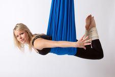 Free Sport And Acrobatics Stock Photo - 18561550
