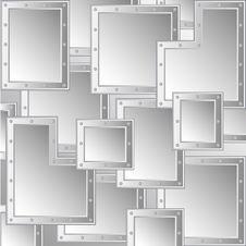 Free Metallic Background Stock Image - 18562151