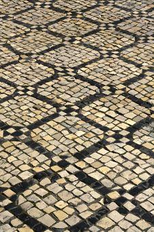 Free Mosaic Stock Photography - 18564232