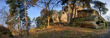 Free Castle Ruins Stock Photos - 18564963