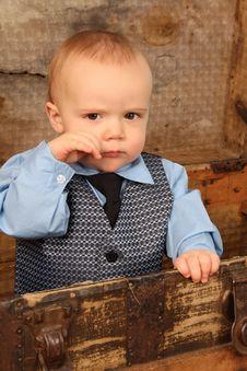 Free Cute Baby Stock Photo - 18566880