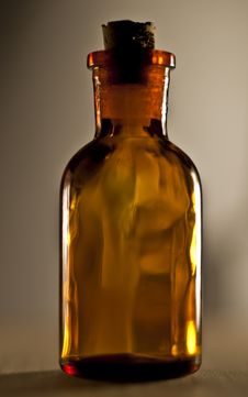 Free Bottle Stock Image - 18567391