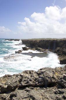 Free North Point Barbados Stock Photos - 18568243
