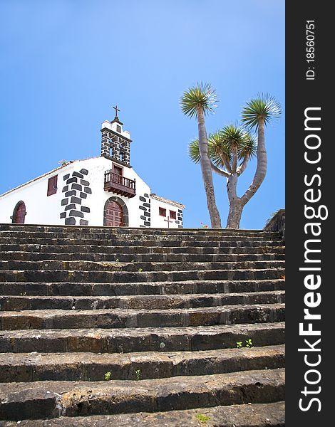 Hermitage of Nuestra Senora de La Concepcion