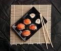 Free Sushi 2 Stock Photography - 18570332