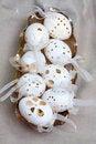 Free Easter Egg Decoration Stock Photos - 18577813
