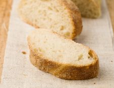 Free Bread Slices Stock Images - 18573284