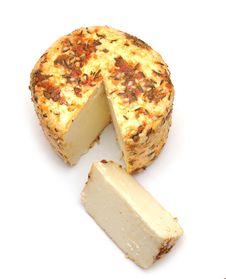 Free Cheese Royalty Free Stock Photos - 18577378