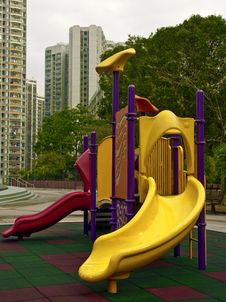 Free Playground Stock Photography - 18578472