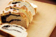 Free Baked Bread Royalty Free Stock Photos - 18579818